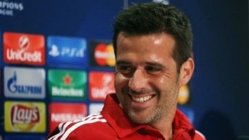 Силва: «Мы готовы дать бой «Арсеналу»