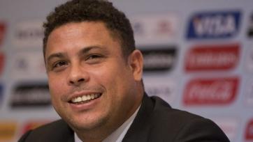 Роналдо собирается открыть в Китае футбольные школы