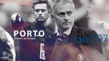 Анонс. «Порту» - «Челси» - особенное возвращение Моуринью в Порту