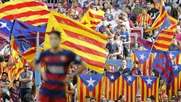 «Барселона» может прекратить выступление в Примере?