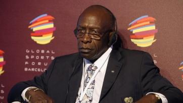 Бывший вице-президент ФИФА пожизненно отстранён от футбольной деятельности