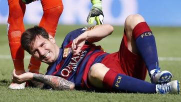 Анонс. «Барселона» - «Байер». За себя и за того аргентинского парня