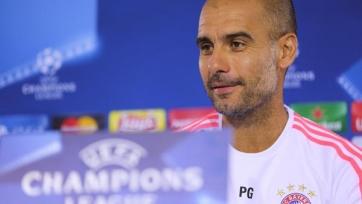 Хосеп Гвардиола: «Хочу, чтобы Левандовски фокусировался не только на голах»