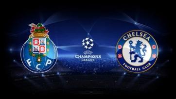 «Порту» и «Челси» определились со стартовыми составами