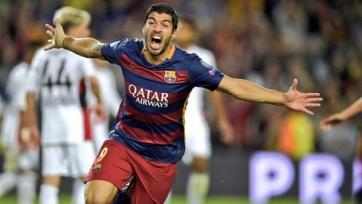 «Барселона» сумела одолеть «Байер»