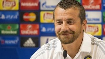 Йоканович: «Маккаби» нужно прибавлять перед следующими матчами»