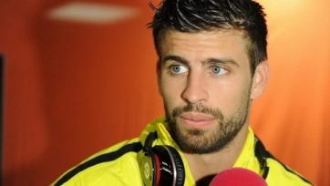 Пике: «Освистывание команды – это показатель культуры каталонцев»