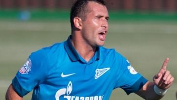 Александр Кержаков не планирует работать на «Матч ТВ»
