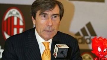 «Милан» намерен вернуть бывшего спортивного директора