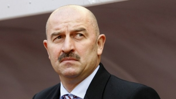 Станислав Черчесов не летал на переговоры с «Легией»