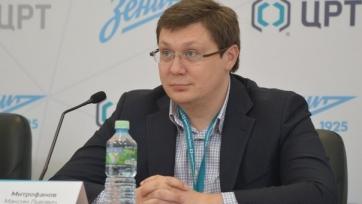Максим Митрофанов: «Виллаш-Боаш действительно покинет клуб»