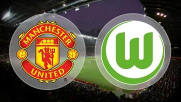 «Манчестер Юнайтед» и «Вольфсбург» объявили стартовые составы