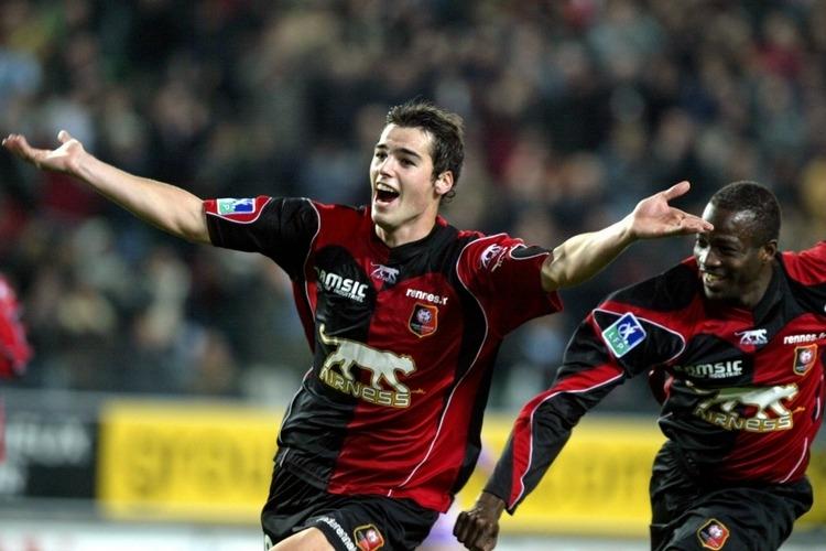 Бретань великая. Как «Ренн» замахнулся на звание открытия Лиги 1
