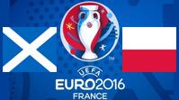 Шотландия – Польша (2:2) (08.10.2015) Обзор Матча