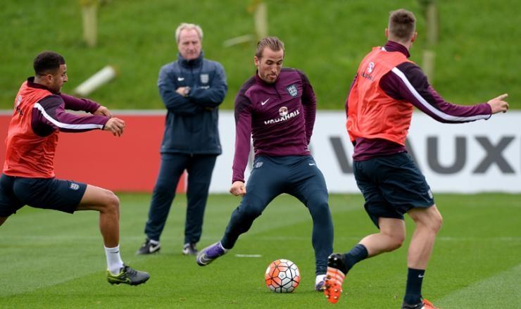 Как Англия обзавелась лучшим нападением со времён ЕВРО-2000