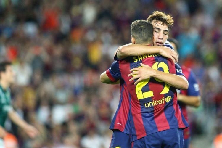 Побеждать можно и без мессии. Как «Барселоне» выйти из кризиса