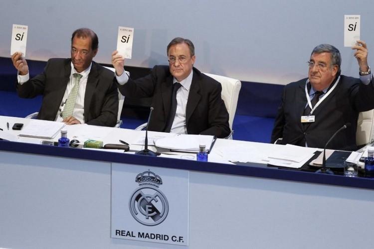 Колхозный грач. Почему игроки «Реала» отказываются лечиться у клубного доктора