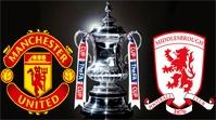 Манчестер Юнайтед - Мидлсбро Обзор Матча (28.10.2015)