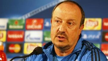 Бенитес: «Тренер всегда остаётся чем-то недоволен»