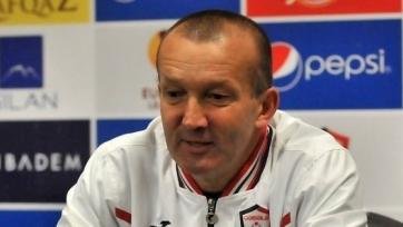 Григорчук: «В матче с «Краснодаром» нам нужно показать свою игру»