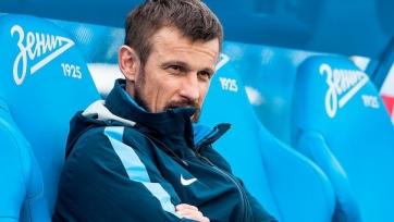 Семак: «Многие игроки «Зенита» устали»
