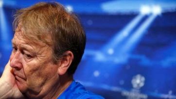 Харейде: «Нам нужно было играть проще против «Реала»