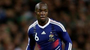 Лассана Диарра вызван в сборную Франции