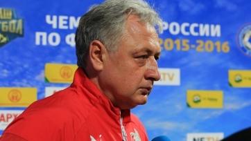 Ринат Билялетдинов: «Локомотив» не должен испытать проблем»