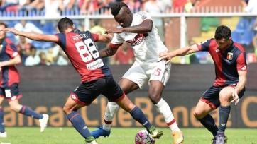 Марио Балотелли может не сыграть против «Наполи»