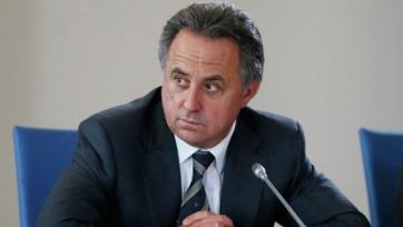 Виталий Мутко: «Кто-то должен прийти и помочь РФС деньгами»