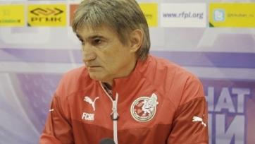 Валерий Чалый: «Рубин» выполнил игровой план»