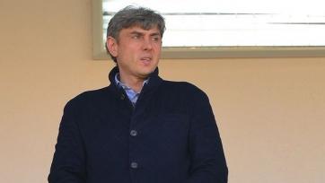Галицкий: «Пока у «Краснодара» не всё получается»