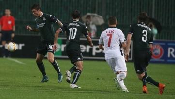 Ахмедов: «Результат сейчас важнее красивой игры»