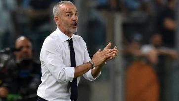 Пиоли: «После третьего гола уровень нашей концентрации упал»