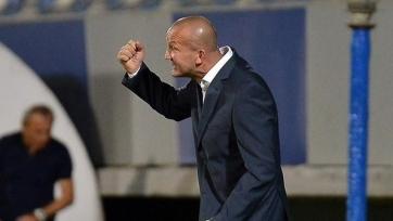 Григорчук: «Игрой своей команды я доволен»