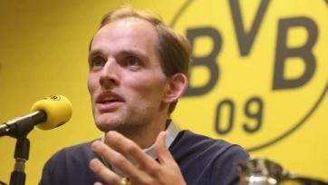 Тухель: «Боруссия» сыграла достойно»