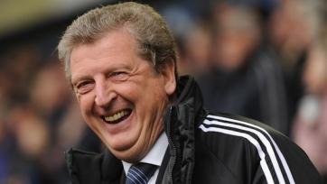 Ходжсон: «Даже Руни не гарантировано место в составе сборной Англии»