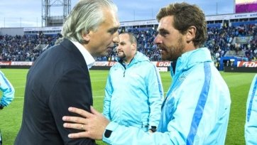 «Зенит» пока не занимается поисками нового главного тренера