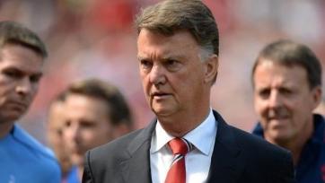 Ван Гаал: «Я не передумал уходить в отставку после намеченной цели»