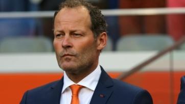 Голландцы определились с заявкой на матчи с Казахстаном и Чехией