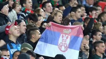 В «Скендербеу» возмущены обстановкой на стадионе во время матча с «Локомотивом»