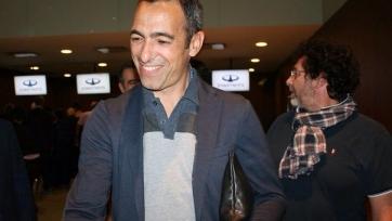 Джоркаефф снова заявил о том, что готов поработать со сборной Армении