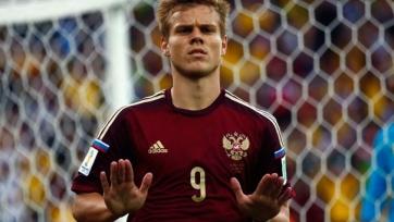 Андрей Воронин советует Кокорину уезжать за границу