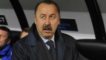 Газзаев: «В Лиге чемпионов Россию должен представлять «Спартак»