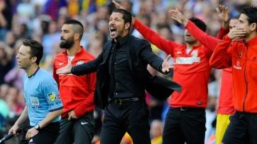 Хуанфран: «Симеоне приведёт нас к победе в дерби»