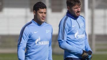 Хави Гарсия: «В Лиге чемпионов всё может быстро измениться»