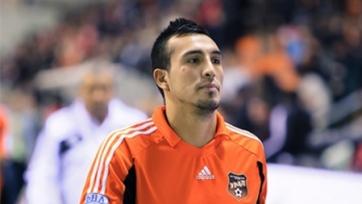 Херсон Асеведо – лучший игрок «Урала» в сентябре