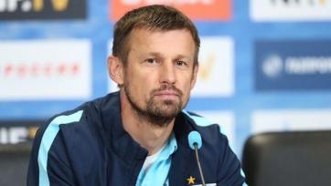 Семак: «Сложно перестраиваться после Лиги чемпионов»