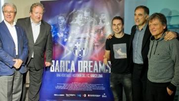 Barca Dreams – новый фильм о «Барселоне»