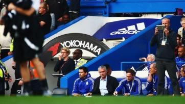 Жозе Моуринью: «Если «Челси» уволит меня, то расстанется с лучшим тренером в истории клуба»